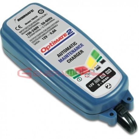Manutentore batteria Optimate 2