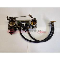 Corpo farfallato Ducati 916