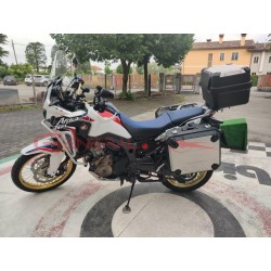 Honda Africa Twin 1000 DCT ABS Travel Edition
