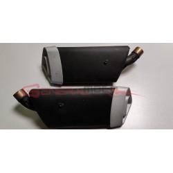 Silenziatori Bimota DB6