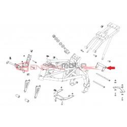 Attacco posteriore motore GP-2