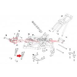 Fissaggio anteriore sx motore 190 Daytona 4 SPEED