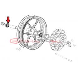 Cuscinetto ruota anteriore GP-2