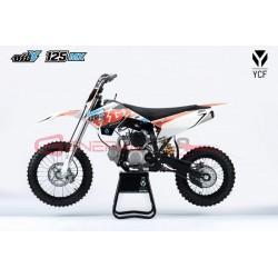YCF BIGY 125 MX