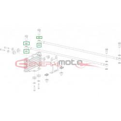 Rondella rame 12x18x1.5