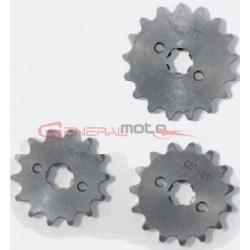 Kit pignoni per 160 4S - Z14 / Z15 / Z17