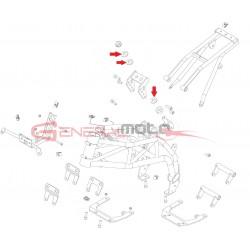 Rondella M14