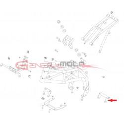 Attacco posteriore motore 110 A- 160