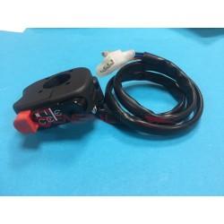 Dispositivo elettrico avv.- spegnimento 190 e 110 A