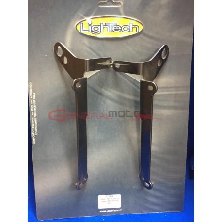 Porta targa Lightech cbr 600/1000