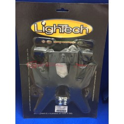 Porta targa Lightech CBR 600/1000