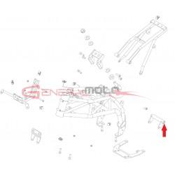 Attacco posteriore motore 110 4S e 190 zincato
