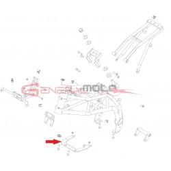 Attacco inferiore  motore 110 A -160 4S