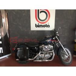 Harley Davidson 883 Centenario