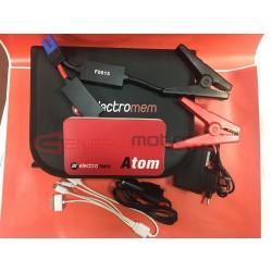 Avviatore Electromem portatile ATOM