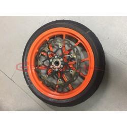 Cerchi KTM RC 390