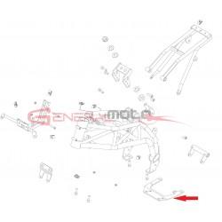 Attacco inferiore motore 110 4S e 190 4S