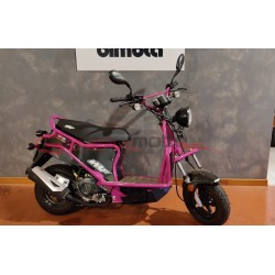 Scooter IMF Mo-Toy 4T 50cc