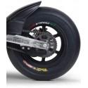 Ruota posteriore GP-0
